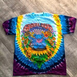Vintage Grateful Dead t shirt size medium